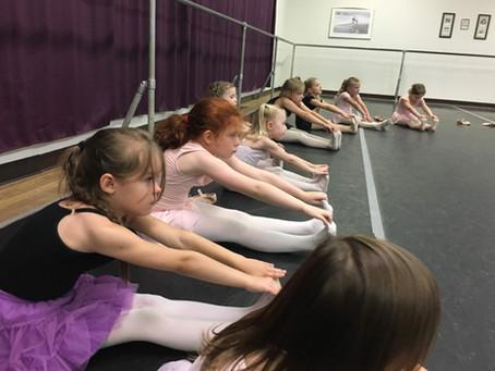 Summer at Ballet Arts
