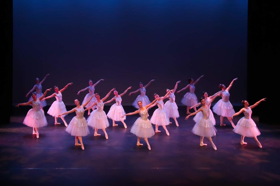 2018 Recital