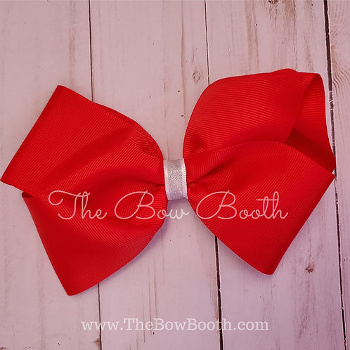 XL Twisted Boutique Hair Bow