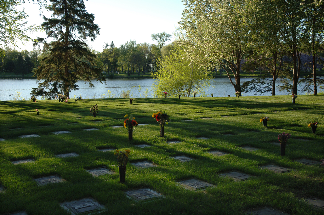 Cremation Garden Lakeside