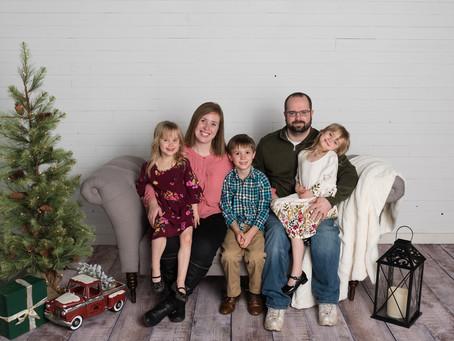 Fulton Family Fun