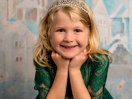 Princess P