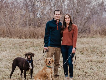 The Greene Family
