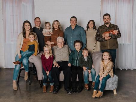 Bertsch Family