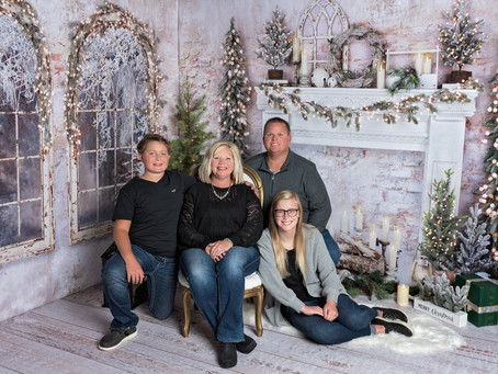 The Thune Family