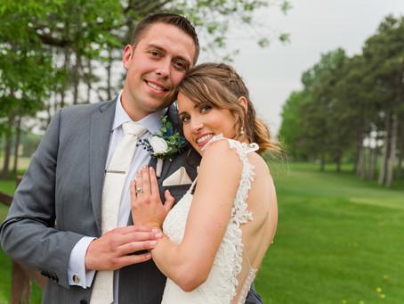 Zach & Rachel Paull Wedding