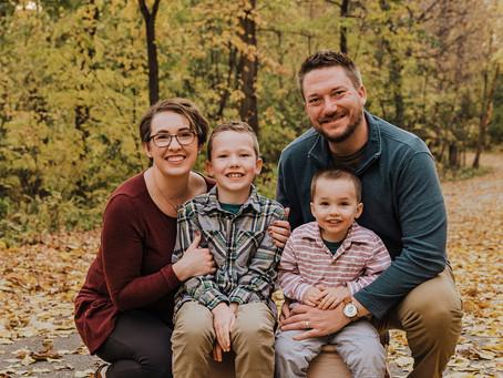 The Dols Family