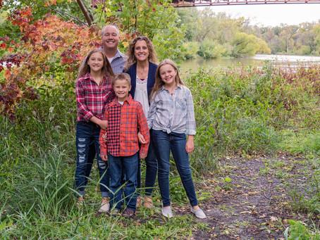 The Seefeldt Family