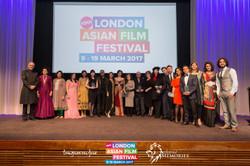 WINNERS London Asian Film Festival