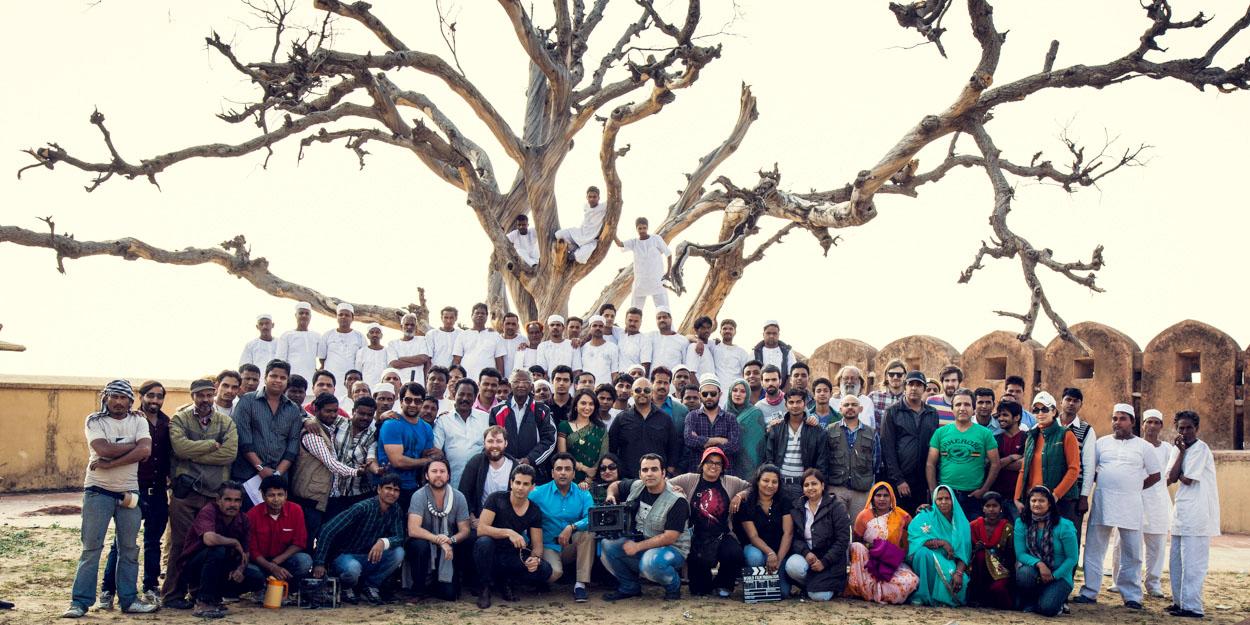 Cast & Crew India