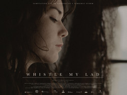 Whistle My Lad Poster