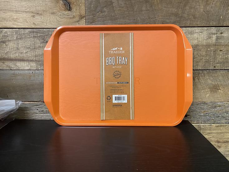 BBQ Tray 16.7x11.5