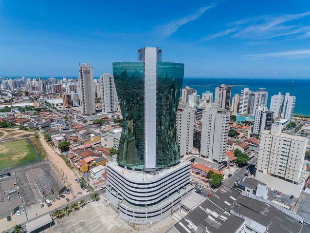 Edifício Canal Office Tower