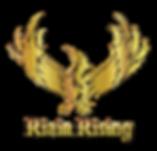 Riain Rising Logo