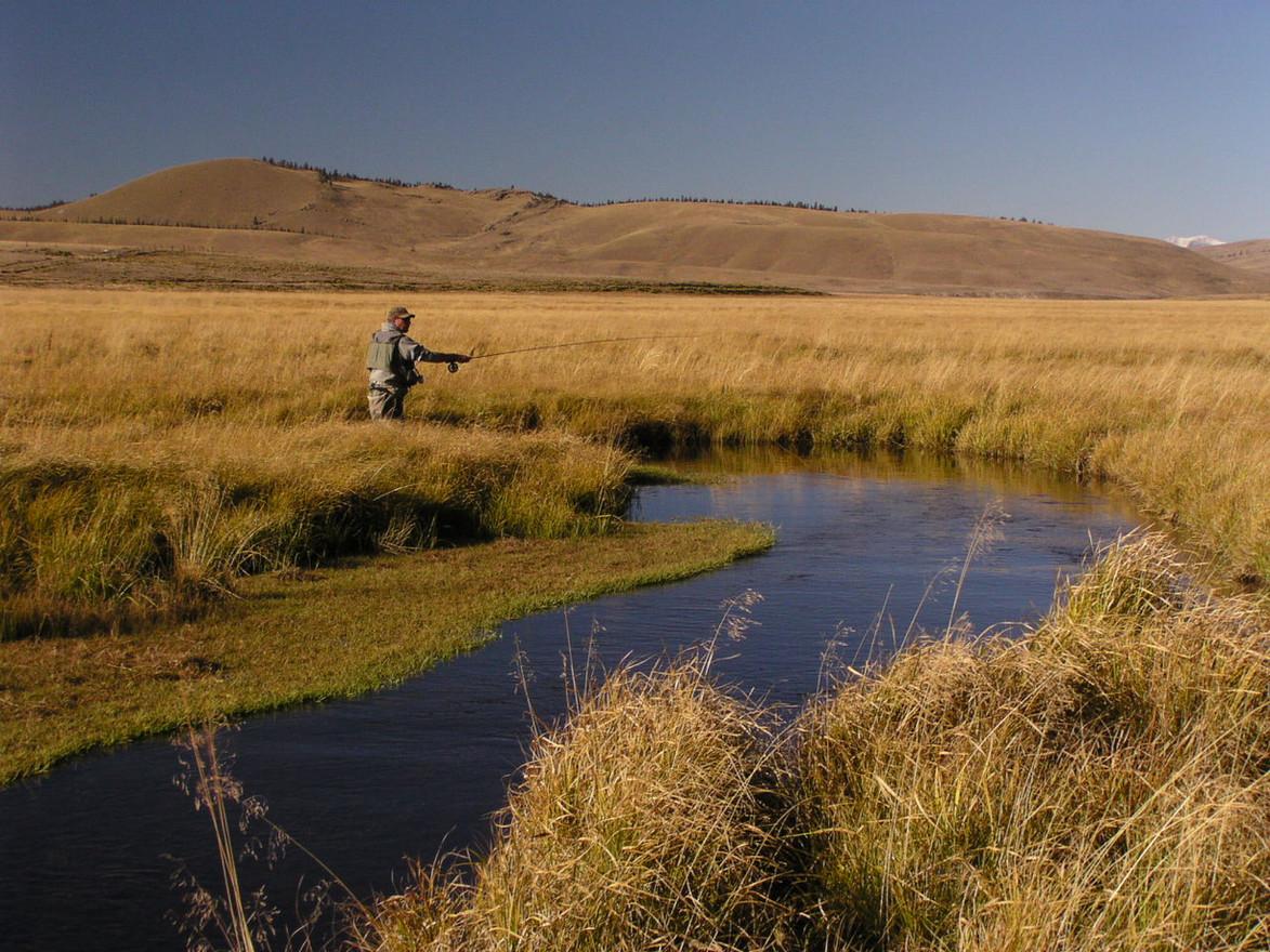 Cochatopa Creek