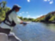 Float Fishing Gunnison River