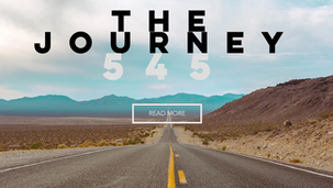 545 - The Journey Women's Small Group