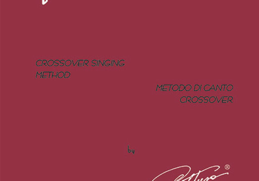 Crossover Singing Method - THE NOTE BOOK  / Download