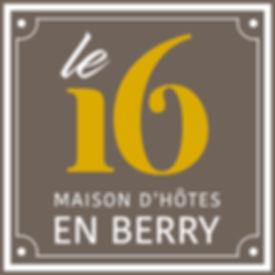 Le 16 Maison d'hôtes en Berry, Henrichemont