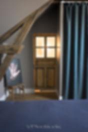 Chambre Amédéo, Le 16 Maison d'hôtes en Berry, Henrichemont