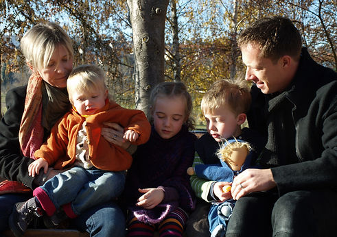 Familie Heizelmann