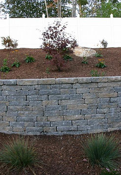 NH Landscape Services, Contractor, Site work