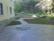 Slate, Concrete Block, Natural Stone