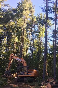 NH Landscape Contractor, Landscaper, Excavation