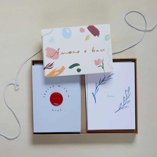The Lux Love Box