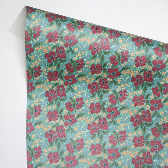 Anemones wrap