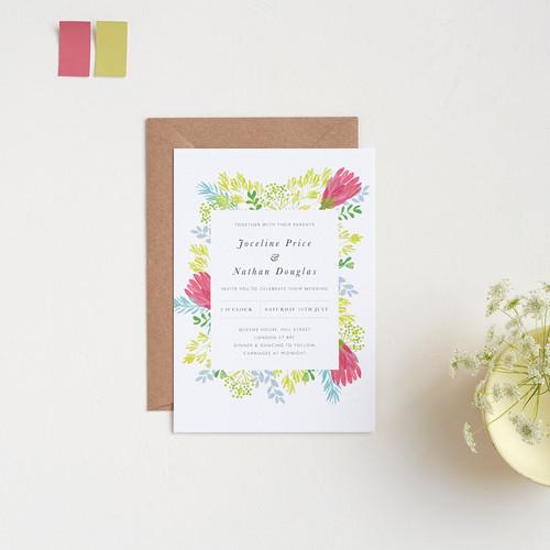 Invitation designs london studio sophie stopboris Images