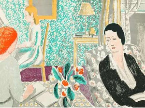 Vanessa Bell Dulwich Picture Gallery