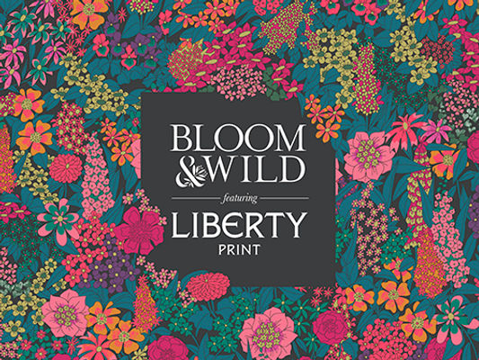 Liberty Packaging Design