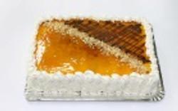Tarta Bizcocho