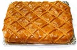 Empanada Pan