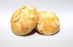 Pastas Almendra
