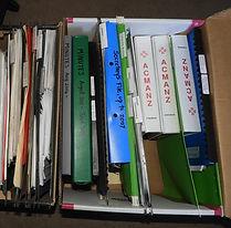 Cursillo documents