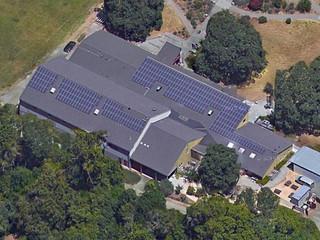 Commerical Solar Maintenance