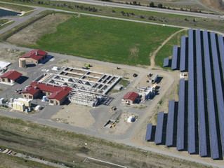 Commerical Solar Development and Maintenance