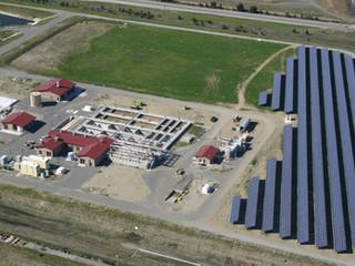 Commerical Solar Development and Maintenance