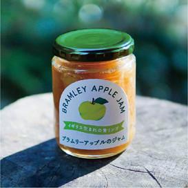 bramley apple jam