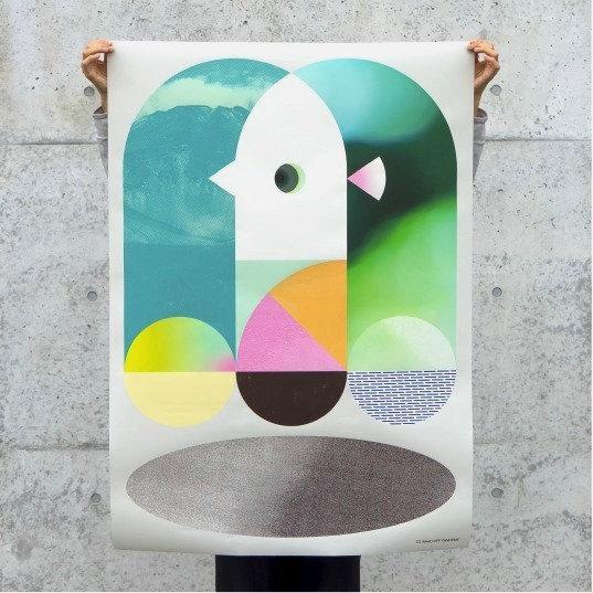 AMAB1E poster