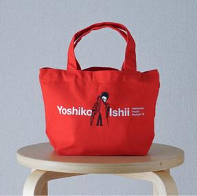 yoshiko ishii totebag
