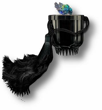 Black Knight Vessel