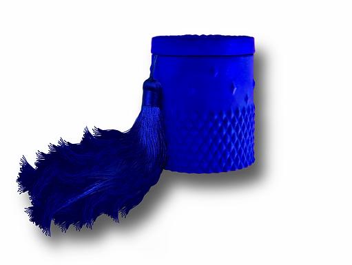 Lapis Lazuli Architect Vessel
