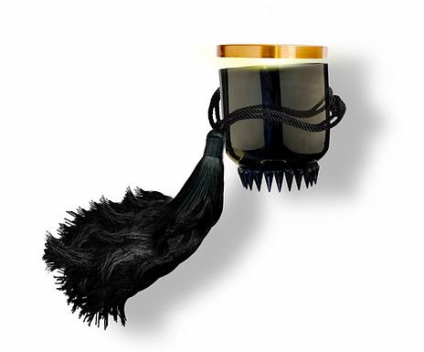 Gold Bullet Vessel