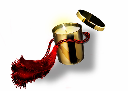 Gold Ingot Vessel