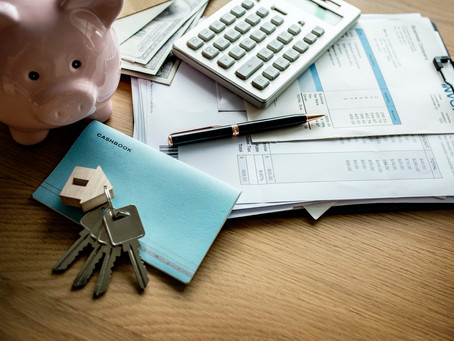Benefits for using a property management service for small scale landlords.