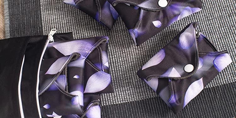 Eco Lily Reusable Sanitary Pads.w1500.h