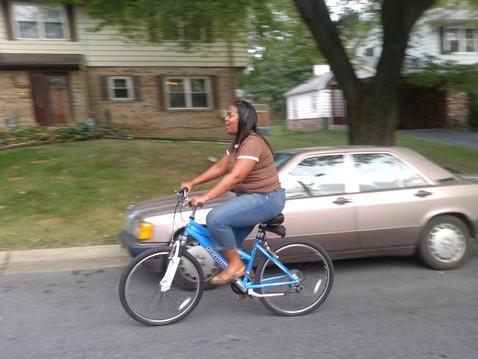 Cheryl on the bike.jpg